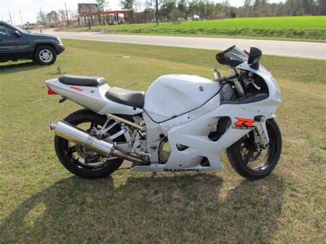 2002 Suzuki Gsxr 750 For Sale 2002 Suzuki Gsxr 750 Vehicles For Sale