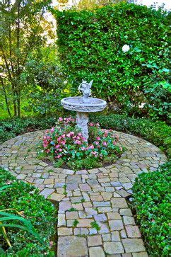 Garden Focal Point Ideas Focal Points Traditional Landscape And Gardens On