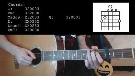 calum scott you are the reason tutorial sheets youtube calum scott you are the reason easy guitar tutorial