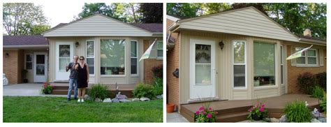 siding installation removal new siding contractors