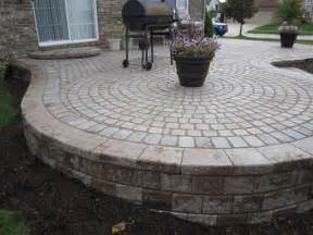 Pavers Patio Cost Brick Pavers Canton Plymouth Northville Arbor Patio Patios Repair Sealing