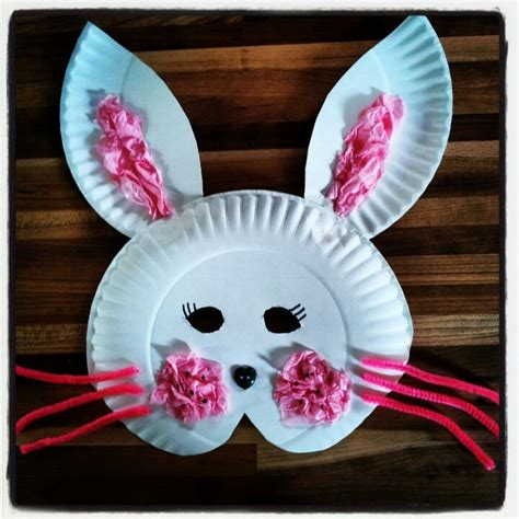 Mask From Paper Plates - 32 best paper plate masks images on paper