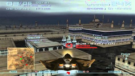 Top Gun 9 top gun combat zones walkthrough era 2 warzone mission 9