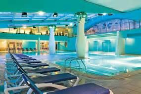 hotel les jardins de l atlantique balneotherapie