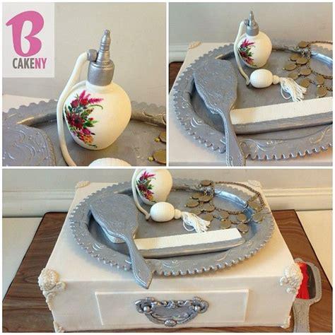 fashioned vanity cake alledible bcakeny cakes