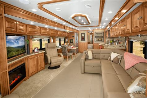 Lake Home Interiors by This Is The Inside Of An Rv 1200x800 Roomporn