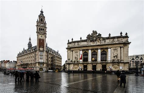What to Do in the North France City of Lille
