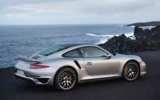 Turbo S Porsche 2014 Porsche 911 Turbo Turbo S Look Photo Gallery
