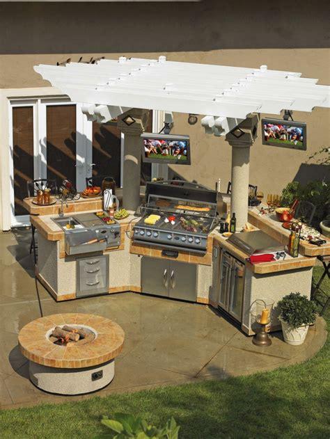 meuble cuisine ext 233 rieur id 233 es et conseils rangement pratique