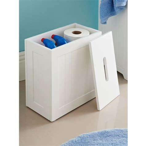 Maine Bathroom Storage Unit Bathroom Furniture B M Bathroom Storage Uk