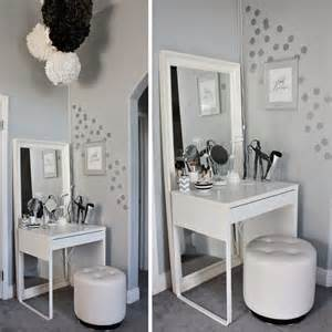 Bedroom Makeup Vanity Ideas 25 Best Small Vanity Table Ideas On Vanity