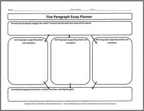 Essay Graphic Organizer Template by Graphic Organizers Ms Eng 2016 2017