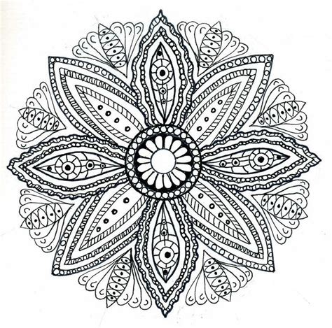 mandalas books free mandala coloring pages for adults coloring home
