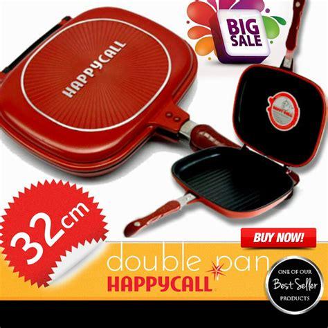 Happy Call Original 30 Cm happy call 32 cm panci masak happy call pan 32cm