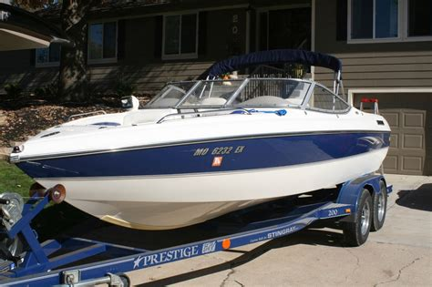 stingray boats stingray boat for sale from usa