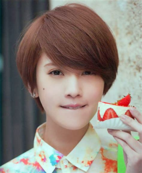 short haircuts asian girl 21 cute short haircuts most popular short asian