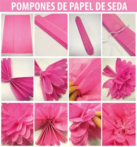 como hacer decoraciones con papel imagenes fantasia y color como hacer rosetas de papel