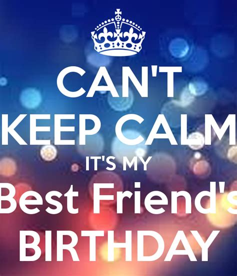 Best Friend Quotes To Put In A Birthday Card by Keep Calm Best Friend Quotes Quotesgram