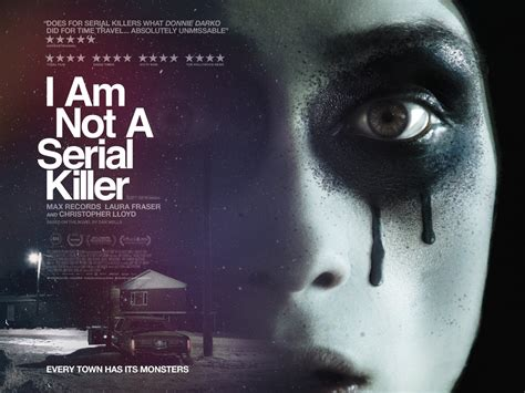 forget me not a gripping serial killer thriller with a shocking twist detective jess bishop volume 1 books create an alternative poster for i am not a serial killer