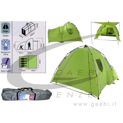 tenda da ceggio 3 posti tenda da ceggio 4 posti