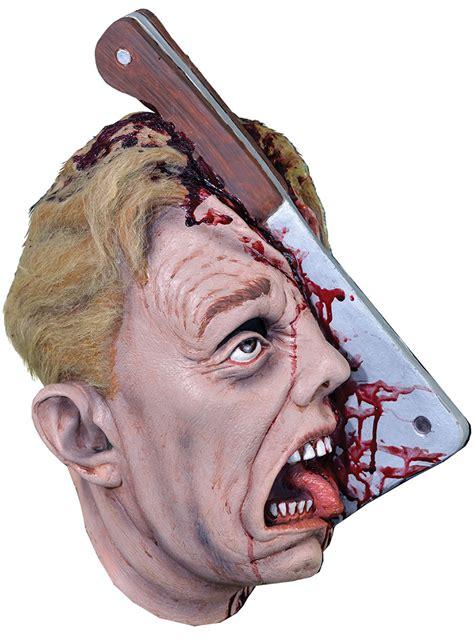 cara cortada m 225 scara machete cara cortada entrega 24h funidelia