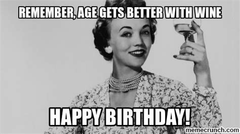 Wine Birthday Meme - loving sister memes related pictures sister birthday