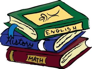 imagenes english book book clip art schoolbooks clipart image text books or