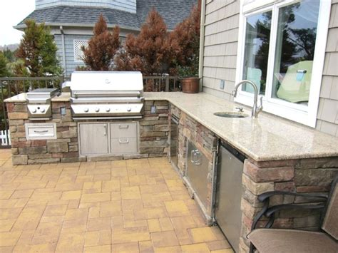 premade outdoor kitchen ppi