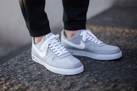 Sepatu Nike Airforceone 2 nike air 1 ac quot wolf grey quot sbd