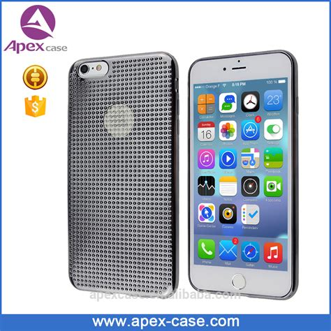 Would You Pay 50000 For An Iphone by High Quality Electroplating Tpu For Iphone 6