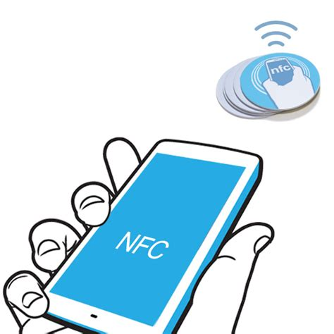 What Is Nfc Sticker Tags