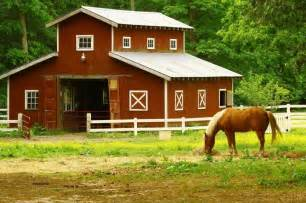 Farmhouse Ranch by Ontario Equine Farm Insurance Ontario Horse Farm