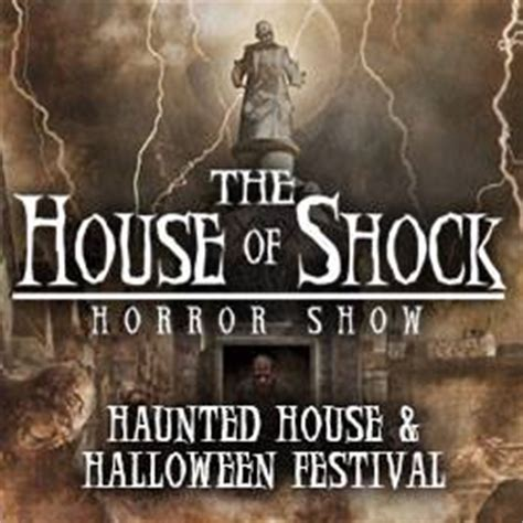 house of shock house of shock celebrates its final year
