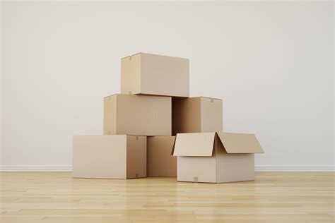 Top 7 Places to Find Free Moving Boxes: Unpakt Blog