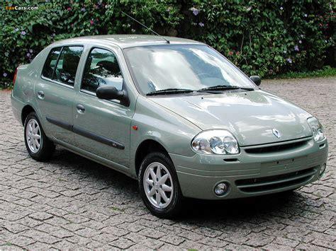 renault clio 2002 sedan renault clio sedan 2620889