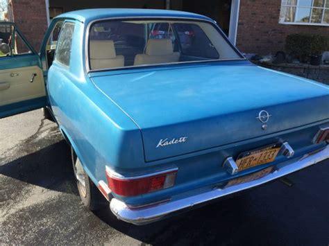 opel kadett 1970 interior tiny limo 1970 opel kadett b