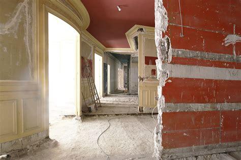 Décoration Appartement Haussmannien by D 233 Sign Salon Haussmanien