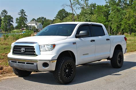 2016 Toyota Tundra by 2016 Toyota Tundra Ii Pictures Information And Specs