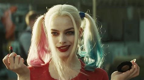 harley ann wolf christmas for two margot robbie is an executive producer on harley quinn