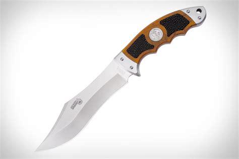 sog gunny knife sog gunny fixed blade knife uncrate