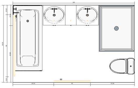 Bathroom Layout Help Need Help Evaluating Different Bathroom Layouts