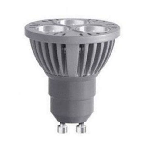 Lu Led Osram 5 Watt osram led par16 5 5 watt warm white gu10 led