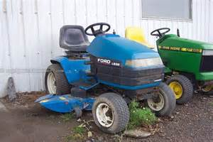 Ford Tractor Dealer Locator 1994 Ford Ls35 Mower For Sale At Equipmentlocator