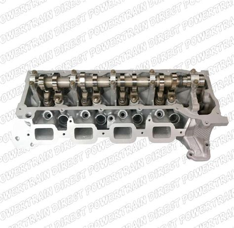 Jeep 4 7 Cylinder Heads 1999 2007 Dodge Chrysler Jeep Ram 4 7 Left Side Cylinder