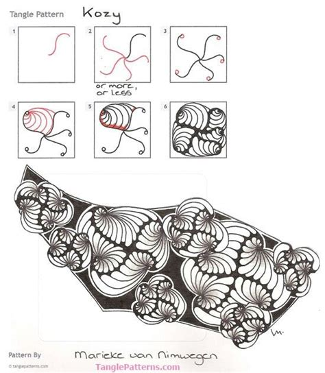 how to draw tangle doodle 1000 images about zentangle on how to