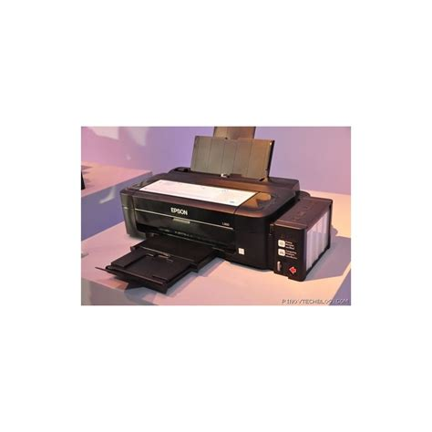 Printer Epson L300 Second harga jual epson l300 printer
