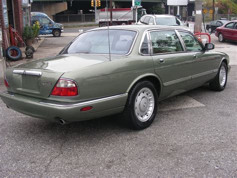 Service Manual How To Fix 1999 Jaguar Xj Series Valve