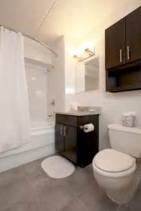 nyc bathroom design chelsea times square extended stay furnished apartments