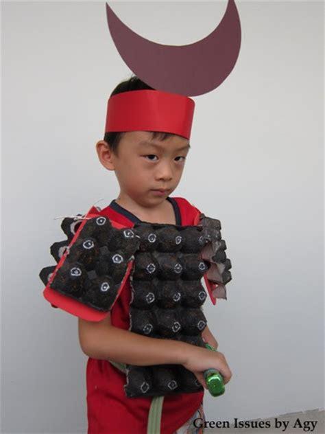 fotos de disfraces de reciclaje para nios the very last samurai green issues by agy