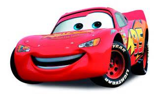 Lightning Car Lightning Mcqueen In Cars Torque